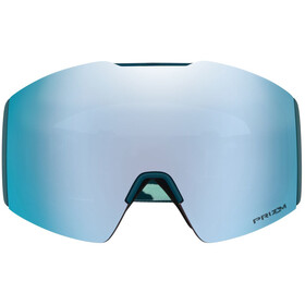Oakley Fall Line XL Snow Goggles Men blue/prizm snow sapphire iridium